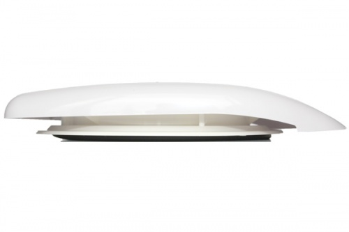 Low Profile Motorised Van Roof Vent For Commercial